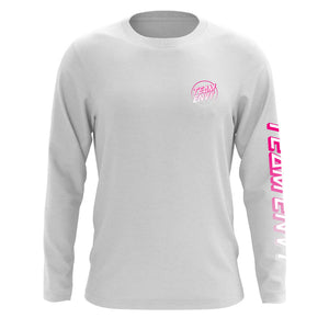 Team Envy Retro FX Long Sleeve