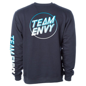 Team Envy Retro FX Crewneck