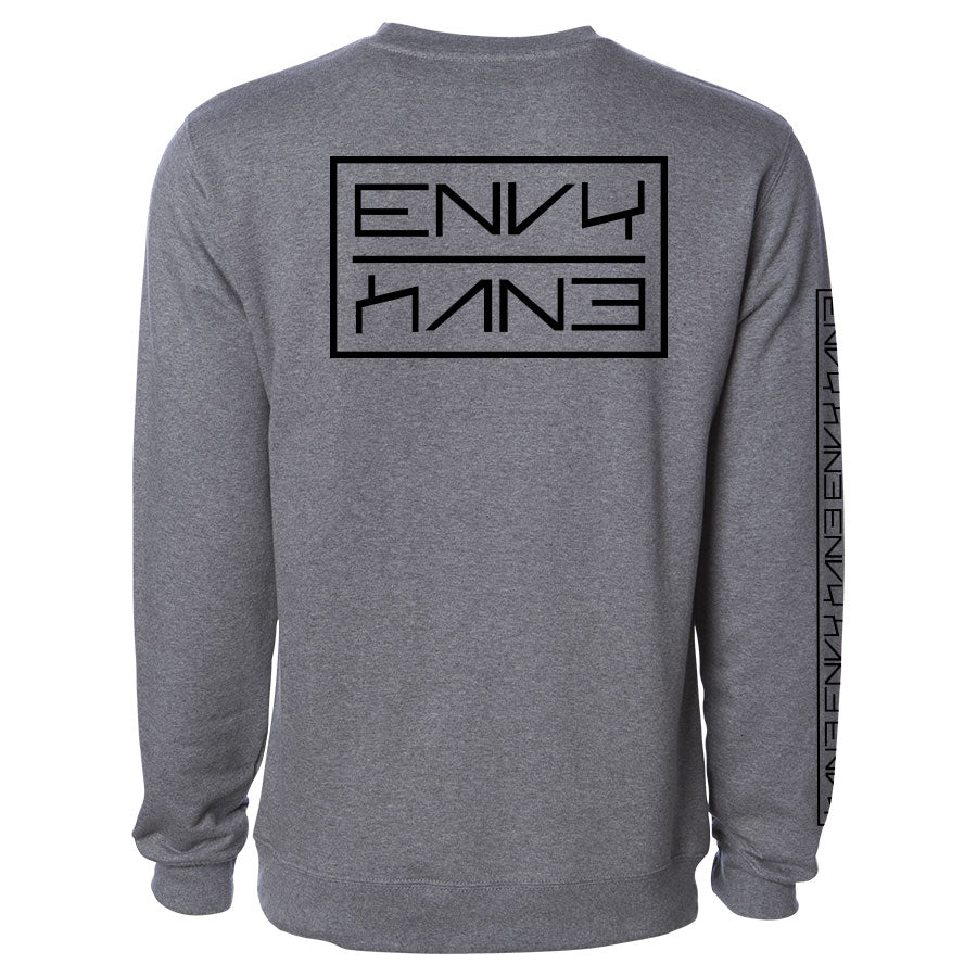 Team Envy Flip Crewneck