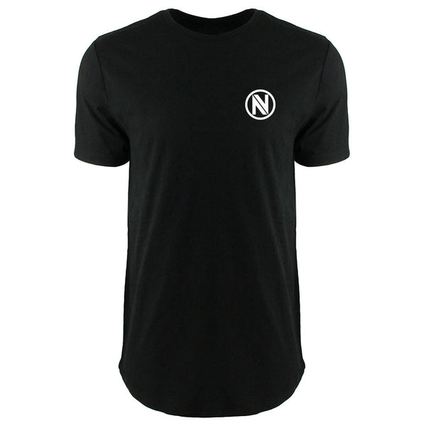 Team Envy Icon Heart Extra Long Short Sleeve