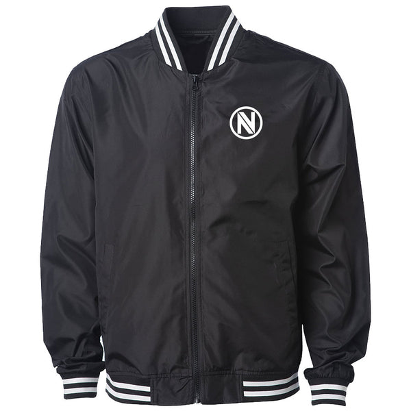 Team Envy Icon Heart Bomber Jacket
