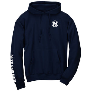 Team Envy Icon Heart Combo Hoodie