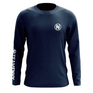 Team Envy Icon Heart Combo Long Sleeve