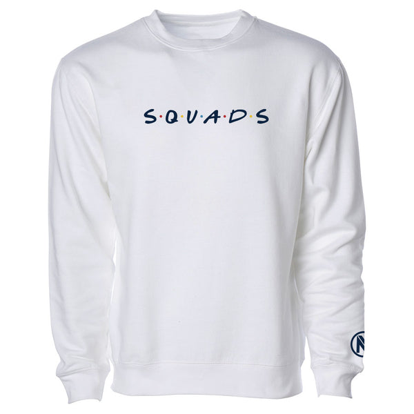 Team Envy Squads FX Crewneck
