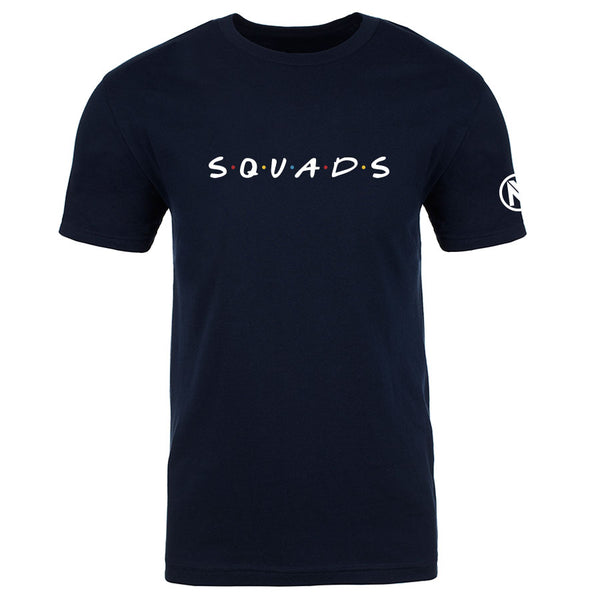 Team Envy Squads FX Short Sleeve
