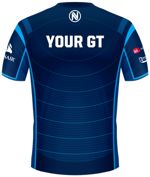 Team Envy Pro Jersey - Fortnite