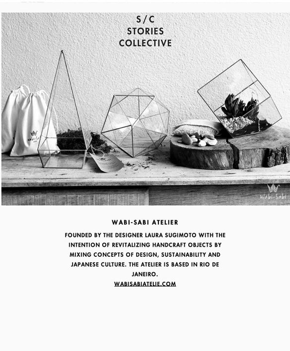 Blog Stories Collective - 07/2014