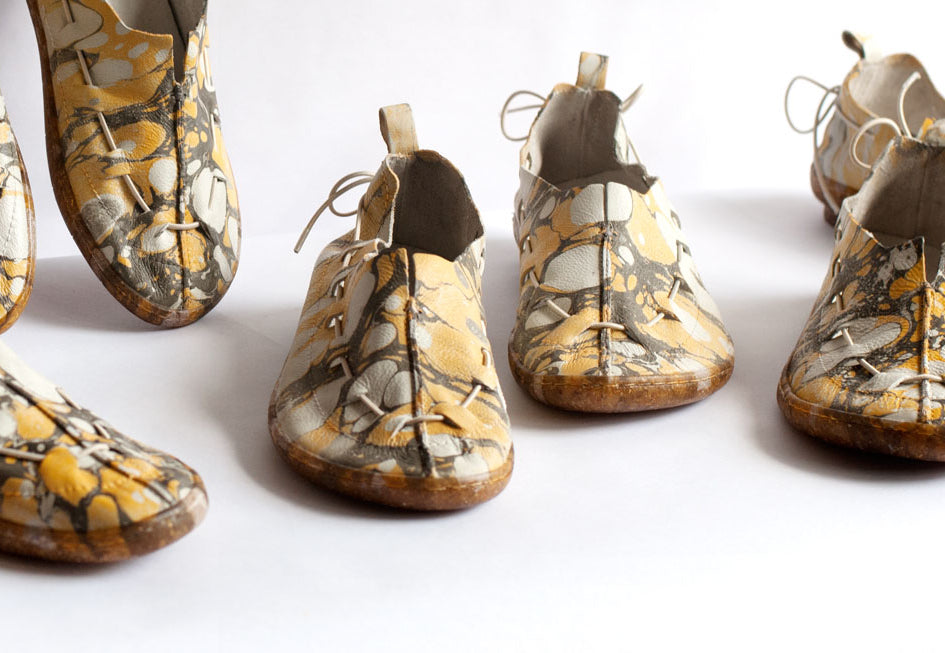 Outer Shoes |  Design de Objetos