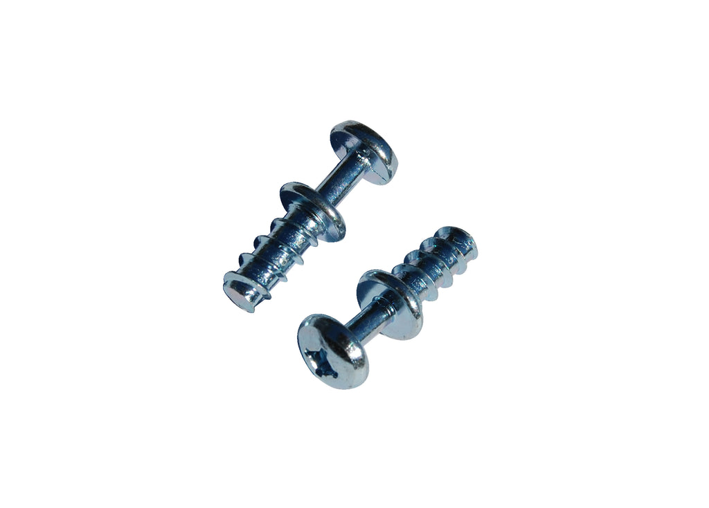 "334 Mounting Euro Screw 5/16"" (Includes 100 Screws)"