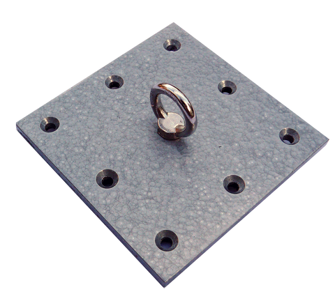 "Cloud Hanger, 4"" Mounting Plate, SKU 670"