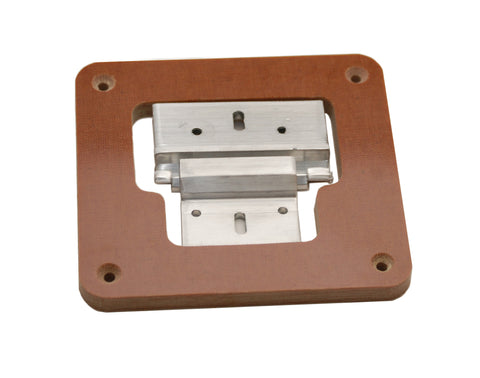 Ceiling Clip, Router Template, SKU 912