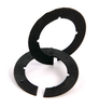 "Star 1-3/8"" Hanger, Shims, 1/32"" (50 Shims) SKU 210  This is a 1/32"" thick plastic shim used to shim-out Star 1⅜"" Hangers in locations where uneven surfaces in a drywall need to be leveled."