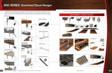 100 Star Hanger Systems 2020 Catalog