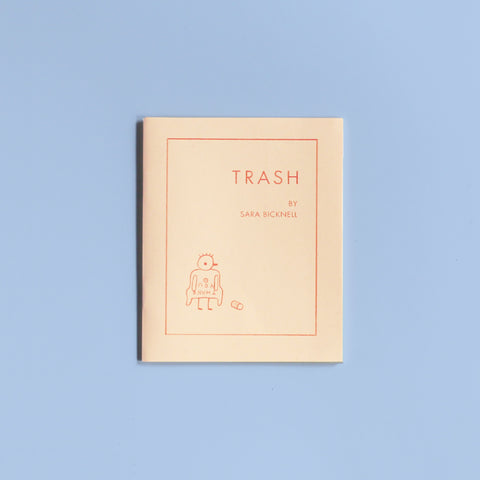 """Trash"" Zine"