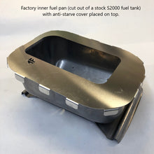 Load image into Gallery viewer, Honda S2000 Fuel Anti-Starve Baffle Plate
