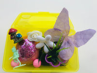 Mini Flower Fairy Kit
