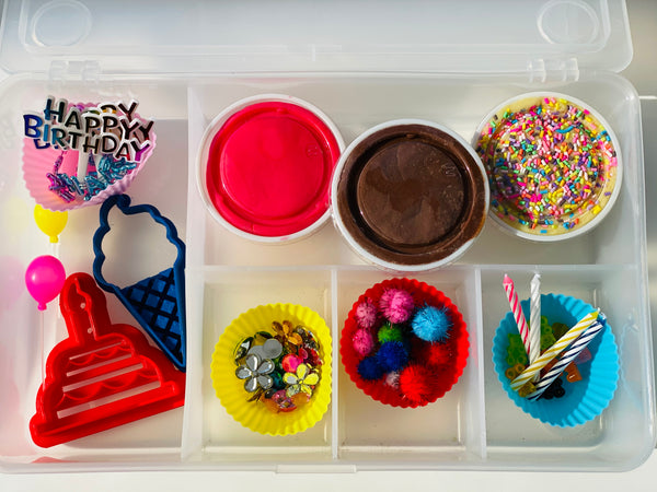 Large Cupcake Celebration Kit