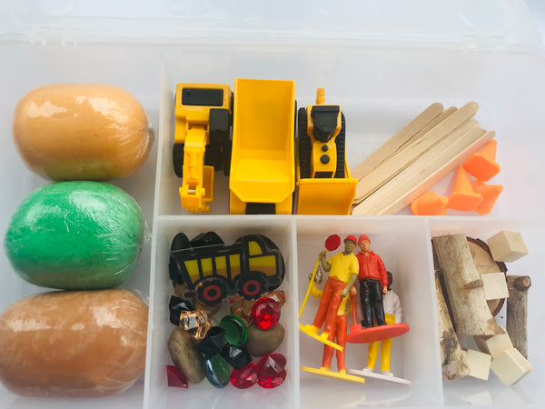 Large Construction Kit