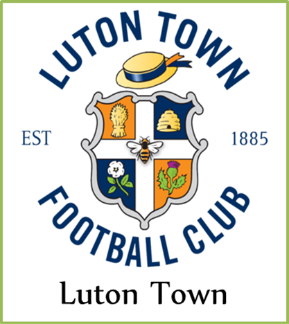 Luton Town Football Shirts