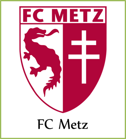 FC Metz Football Shirts