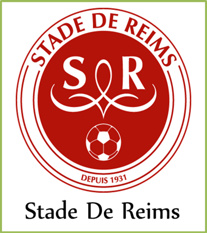 Stade De Reims Football Shirts