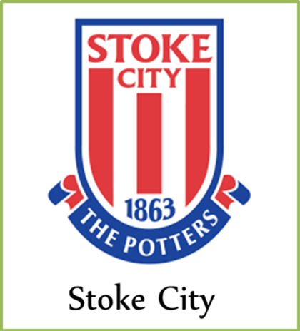 Stoke City Football Shirts
