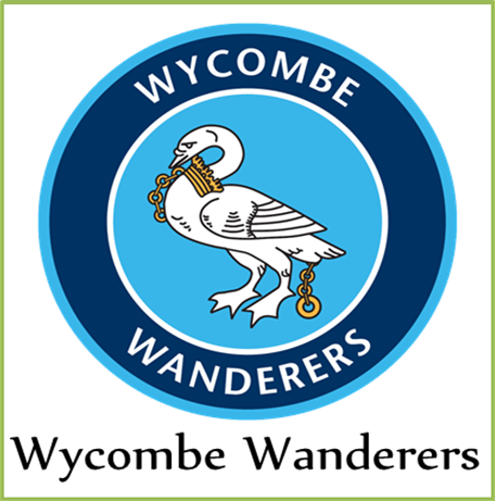 Wycombe Wanderers Football Shirts