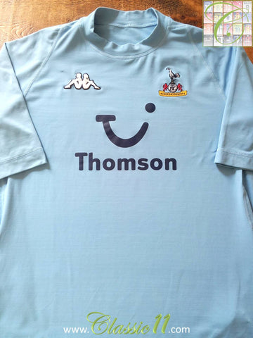 2003/04 Tottenham Hotspur Away Shirt (L)