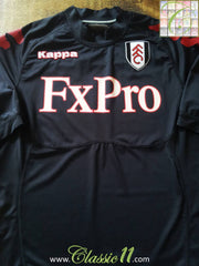 2011/12 Fulham Away Football Shirt (M)