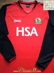 2004/05 Blackburn Rovers Away Shirt (L)