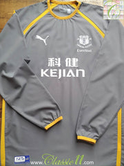 2003/04 Everton Home Goalkeeper Shirt (S)