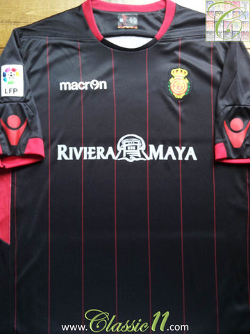 2012/13 RCD Mallorca Away Shirt (XL)