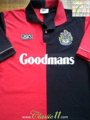 1992/93 Portsmouth Away Shirt (XL)