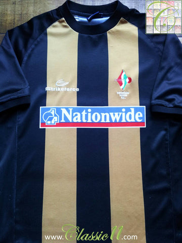 2003/04 Swindon Town Away Shirt (M)