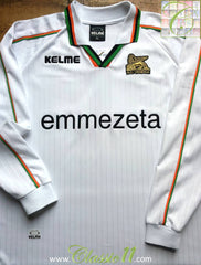 2002/03 Venezia Away Shirt (XL)