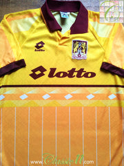 1996/97 Northampton Town Away Shirt (L)