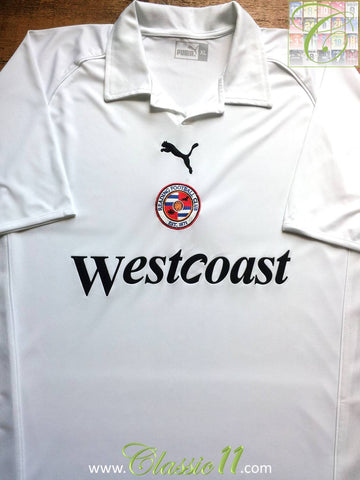 2004/05 Reading Away Shirt (XL)