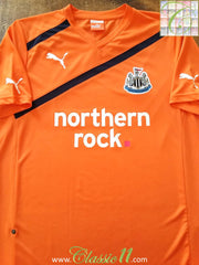 2011/12 Newcastle United Away Football Shirt (M)