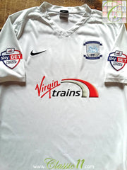 2015/16 Preston North End Home Sky Bet Football League Shirt (L)