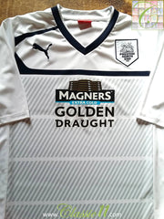 2012/13 Preston North End Home Football Shirt (L)