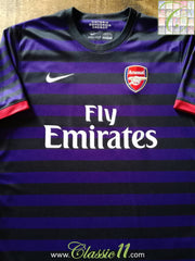 2012/13 Arsenal Away Football Shirt (XXL)
