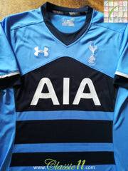 2015/16 Tottenham Away Football Shirt (XL)