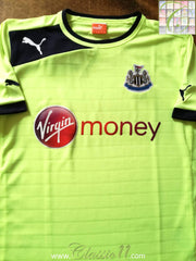 2012/13 Newcastle United Third Football Shirt (M) *BNWT*