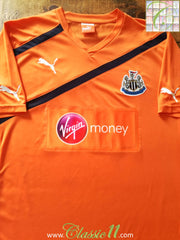 2012/13 Newcastle United Away Football Shirt (L)