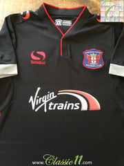 2015/16 Carlisle United Away Football Shirt (S)
