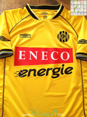 2003/04 Roda JC Home Football Shirt (XL)