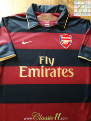 2007/08 Arsenal 3rd Football Shirt (M)