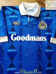 1993/96 Portsmouth Home Football Shirt (XL)