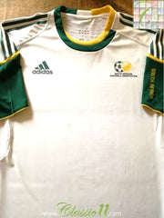 2010/11 South Africa Football Training Shirt (XL)
