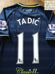 2014/15 Southampton Away Premier League Football Shirt Tadic #11 (Y)